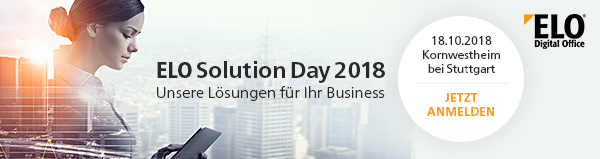 elo solution day2018 newsletter